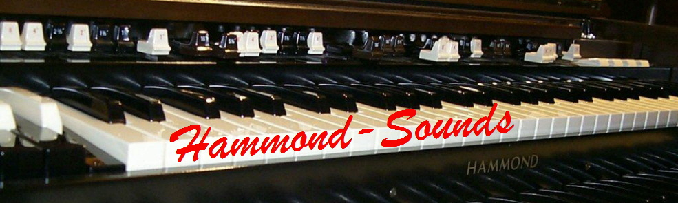 Revision Hammond Orgel und Leslies